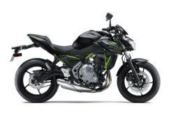 Kawasaki Z650 2019 03