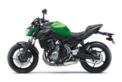 Kawasaki Z650 2019 04