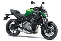 Kawasaki Z650 2019 05