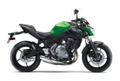 Kawasaki Z650 2019 06
