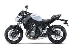 Kawasaki Z650 2019 07