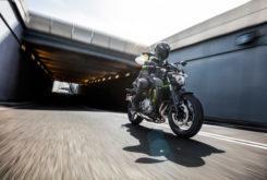 Kawasaki Z650 2019 14