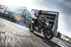 Kawasaki Z650 2019 31