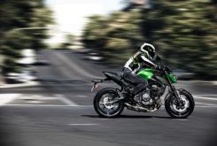 Kawasaki Z650 2019 33