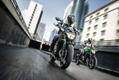 Kawasaki Z650 2019 34