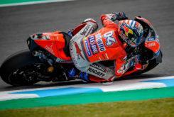 MBK Andrea Dovizioso MotoGP Japon 2018