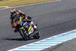 MBK Bendsneyder GP Japon Moto2 2018