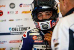 MBK Jorge Martin Moto3 Tailandia 2018 01