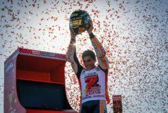 MBK Marc Marquez Campeon Mundo MotoGP 2018 01