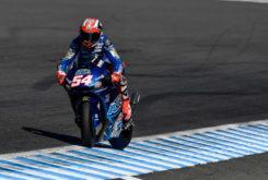 MBK Mattia Pasini pole Moto2 Australia 2018