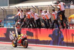 Marc Marquez 2018 MotoGP 2