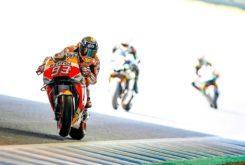 Marc Marquez 2018 MotoGP 25