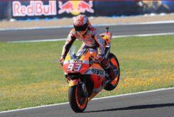 Marc Marquez 2018 MotoGP 4