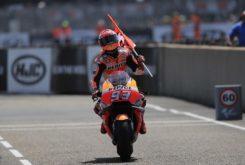 Marc Marquez 2018 MotoGP 6