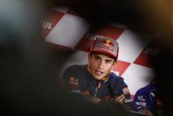 Marc Marquez rueda prensa MotoGP Japon 2018