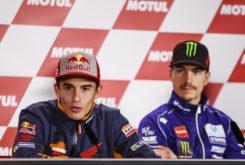Marc Marquez rueda prensa MotoGP Japon 2018 01 1