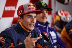 Marc Marquez rueda prensa MotoGP Japon 2018 01 2