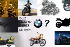 Quiz de bmw