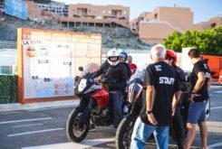 Reunion KTM Adventure 2018 pruebaMBK18
