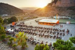 Reunion KTM Adventure 2018 pruebaMBK23