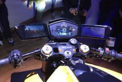Samsung Smart Ride Energica Bolid E 2019 EICMA 05
