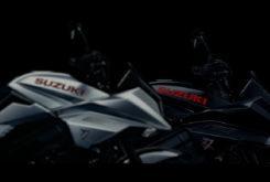 Suzuki Katana 2019 color negro teaser01