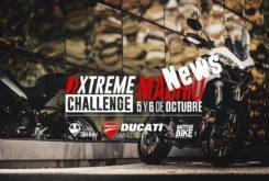 Xtreme Challenge News DUCATI 1