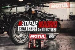 Xtreme Challenge Premios