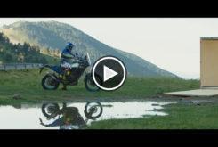 Yamaha Ténéré 700 World Raid etapa5 10