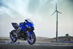 Yamaha YZF R3 2019 20