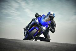 Yamaha YZF R3 2019 6