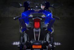 Yamaha YZF R6 2019 07