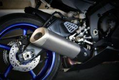 Yamaha YZF R6 2019 10
