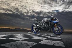 Yamaha r1m 2019 solicitud compra