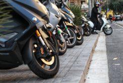 motos aceras