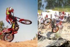 trial expo campeones Beccerril de la sierra