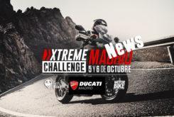 xtreme challenge madrid 2018 ducati entrevistas