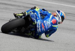 Alex Rins MotoGP Sepang 2018