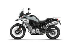 BMW F 850 GS Adventure 2019 13