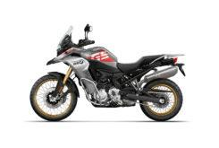 BMW F 850 GS Adventure 2019 14