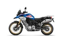 BMW F 850 GS Adventure 2019 15