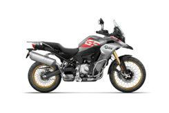 BMW F 850 GS Adventure 2019 22