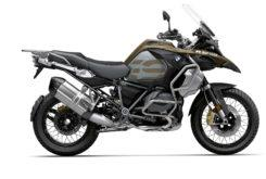 BMW R 1250 GS Adventure 2019 10