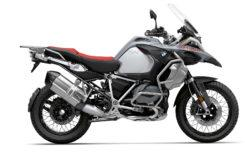 BMW R 1250 GS Adventure 2019 18