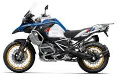 BMW R 1250 GS Adventure 2019 8
