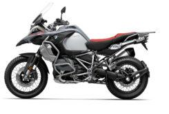 BMW R 1250 GS Adventure 2019 9