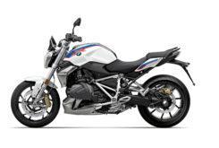 BMW R 1250 R 2019 12