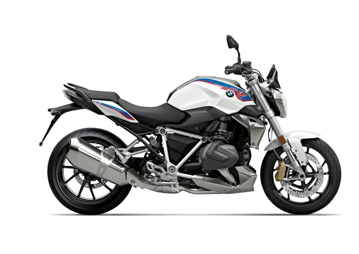 Bmw R 1250 R 2019 Precio Fotos Ficha Tecnica Y Motos Rivales