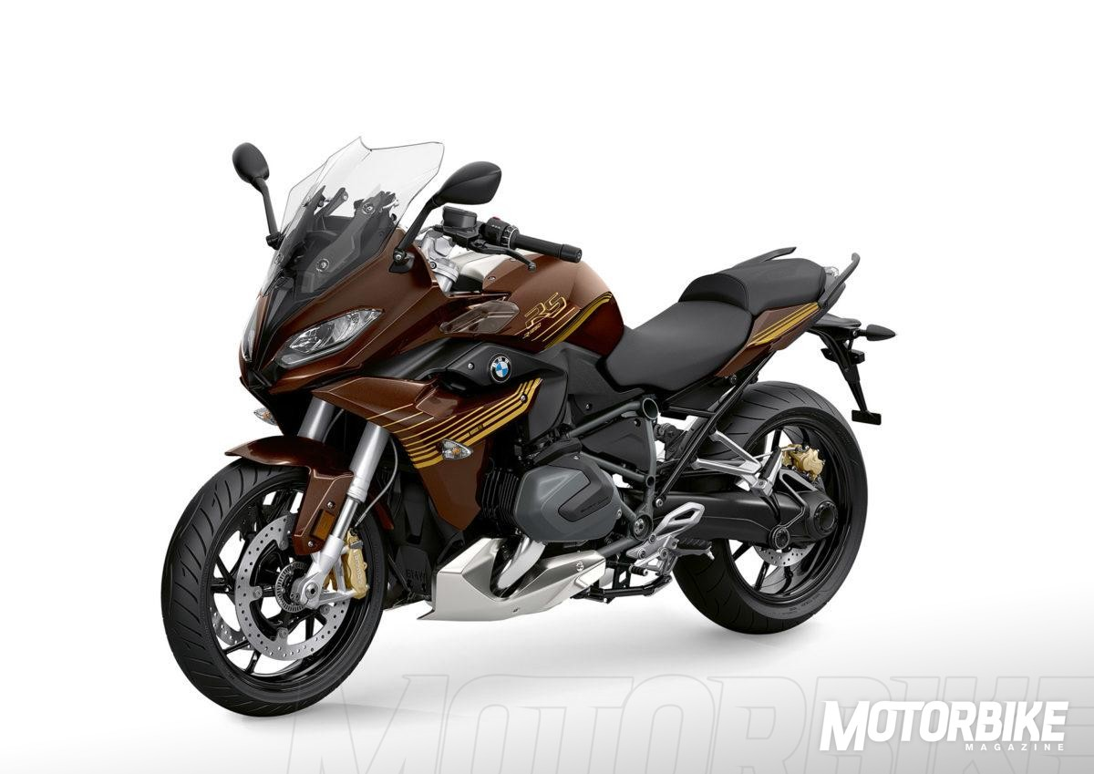 Bmw R 1250 Rs 2019 Precio Fotos Ficha Tecnica Y Motos Rivales