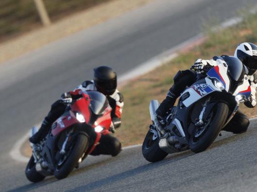 Bmw S 1000 Rr 2020 Precio Fotos Ficha Tecnica Y Motos Rivales